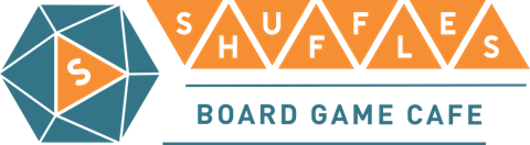 Shuffles Board Game Cafe